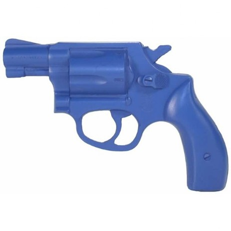 Training Blue Gun